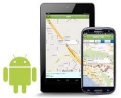 Geo-Location Tracking System