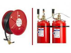 Repair,maintenance,inpection services of fire systems in delhi,ncr