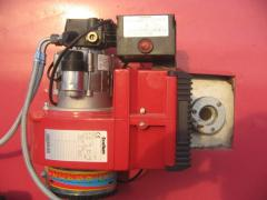 Industrial burners dealers,suppliers in chennai india