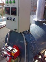 Industrial boilers manufacturers in chennai india