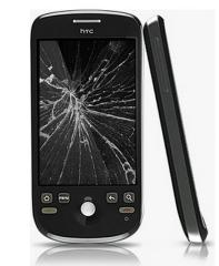 HTC Repair Services