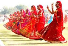 Colourfull Rajastan