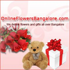Deliver the symbol of eternal beauty to your loved ones