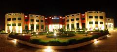 Hotel in Meerut