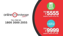 Zero Brokerage in India | Best Zero brokerage Plan