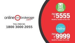 Zero Brokerage in India | Best Zero brokerage Plan