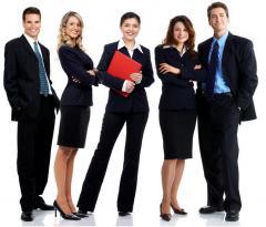 Manpower Consultants