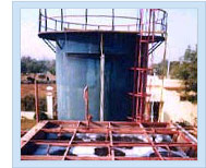 Sewage Treatment Plants and Water Recycling Plants