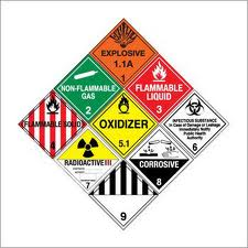 Hazardous Shipping Services