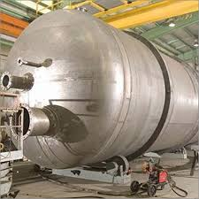Steel Tank Fabrication Services
