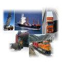 Sea Freight Cargo Logistics Service