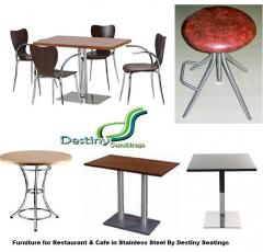 Manufactring and Supply of Cafeteria Tables