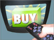 Advertising in TV