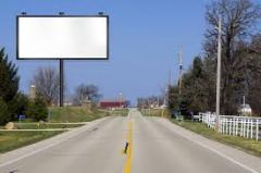 Board Advertising