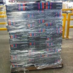 Liquidation of Surplus Products & Inventory