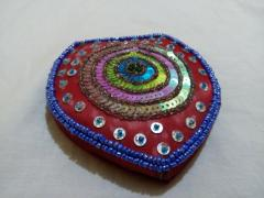 Jewelry box, decorative Jewelry Box