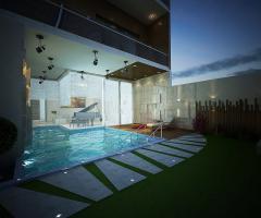 Interior Design consultancy, 3D renderings in 3D max