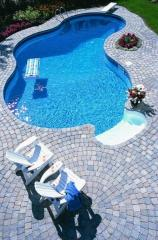 Turnkey Swimming Pool Construction Work
