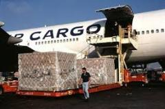 Air Cargo Shipment Service from India via Mumbai Port to Worldwide Countries or revert to India.