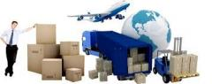 Logistics Service & Freight Forwarder from India via Mumbai Port