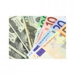 Foreign Money Exchange
