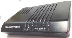 Aria GSM FCT