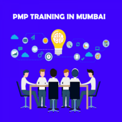 PMP Training in Mumbai