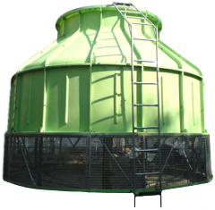 FRP Cooling Tower Manufacturer