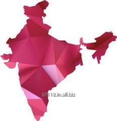 Склад в Индии