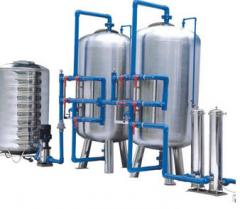 Hot Water Industries