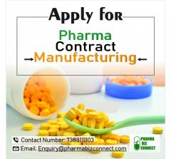 Pharma Contract Manufacturer