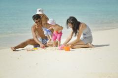 4N/5D Paradise Island Resort Maldives