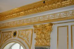 Gold Leafing