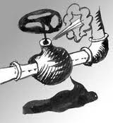 Inspection of sponge iron