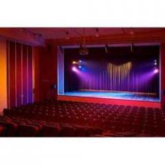Theatre Sound Proofing