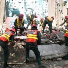 Disaster Management Services