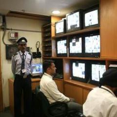 Telecom Management & Security Services