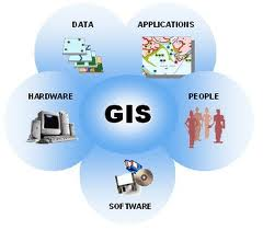 GIS (Geogrophical Information System) Application Development
