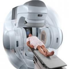 Radiotherapy For Cancer