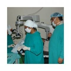 Oculoplastic Services