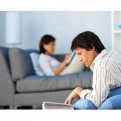 Counseling for Family Problems
