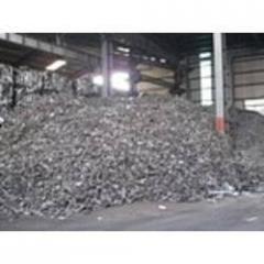 Scrap Material Supplier