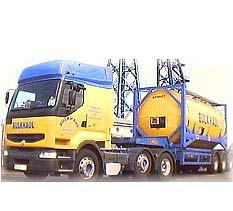 Hazardous Materials Shipping