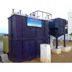Packaged Water Treatment System