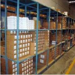 Warehousing Consultant