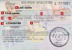 Visa for Cananda