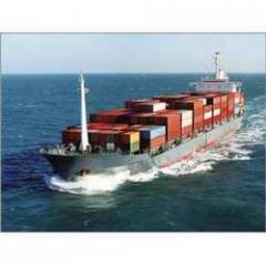 Import Clearances & Export Shipments