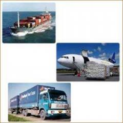 International Relocation Services