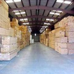 Refrigerated Warehouse Service