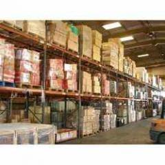 Cargo Warehousing Services